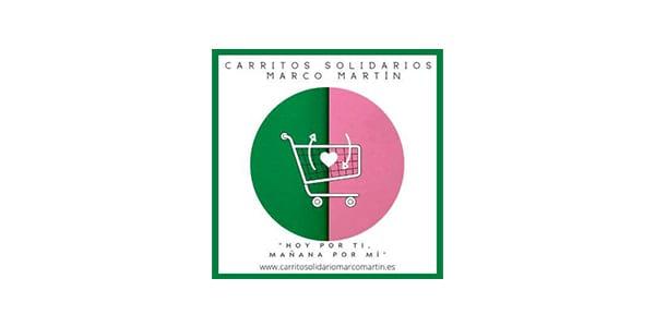 Ibiza Food Bank - Partners - Carritos Solidarios